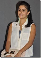 Actress Isha Talwa at Action 3D Movie Audio Release Stills