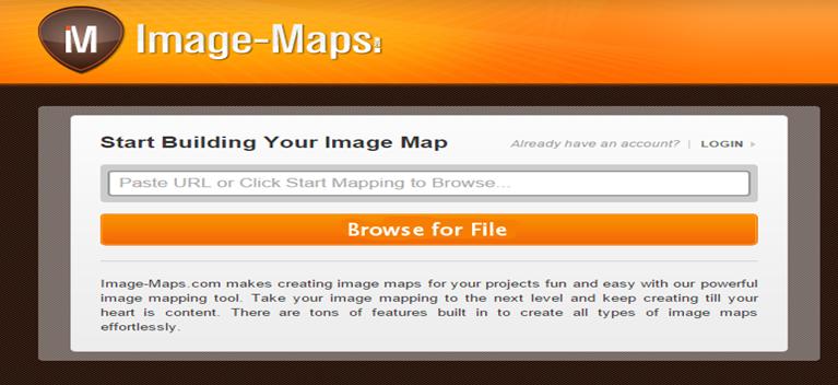 Image maps