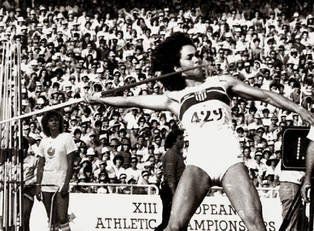Παγκόσμιο ρεκόρ της Σακοράφα, αλήθειες και παρασκήνια… (26 Σεπτεμβρίου 1982)