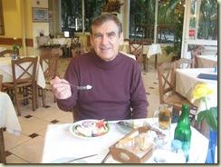 Yummy Greek Salad (Small)