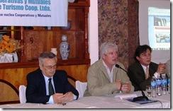 Se realizó seminario de capacitación de FedeTUR en Mar de Ajó