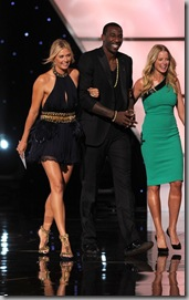 Maria Sharapova 2011 ESPY Awards 2