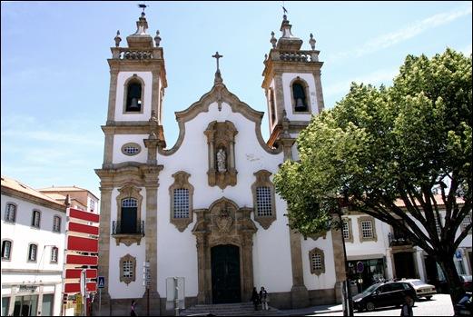 Gloria Ishizaka - Guarda - igreja da misericórdia