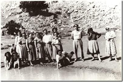 Ανάληψη 1956-Κ.Χούμα