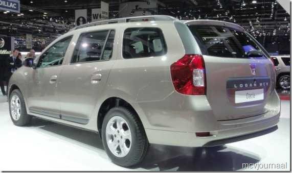 Dacia Logan MCV 2013 05