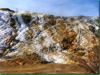 Mammoth Hot Springs Terraces (281)