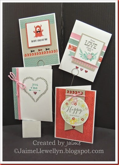 Cards - Heartstrings Kit (1)