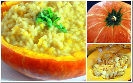 Pumpkin-risotto-recipe