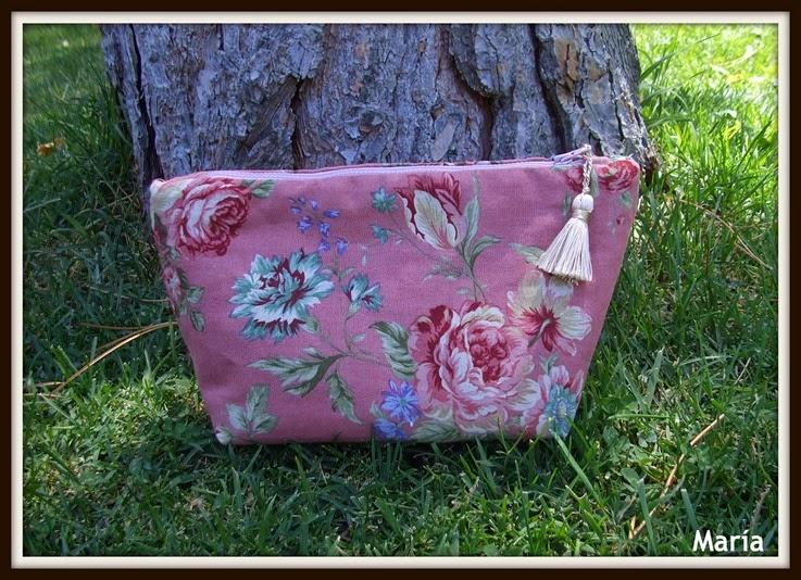 Conjunto flores rosa-1