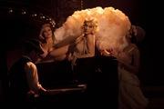 Christina Aguilera is Ali in Burlesque