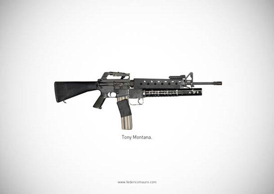 Armas famosas (39)