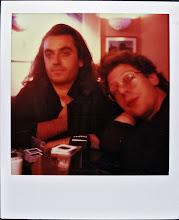 jamie livingston photo of the day September 26, 1984  ©hugh crawford