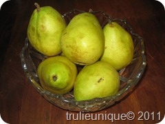 pears, pears dessert, scalloped pearsIMG_1240