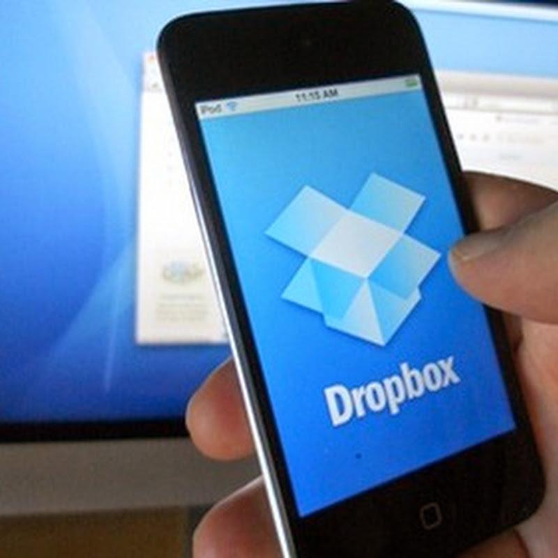 Dropbox e gli altri, i migliori servizi di cloud storage.