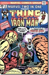 P00012 - Marvel Two-In-One #12