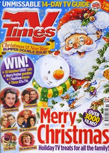 TV Times 2013