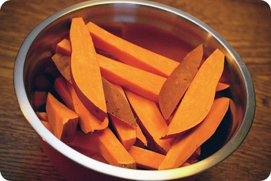 sweet potato fries 2