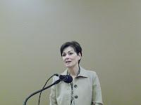 Lieutenant Governor Kim Reynolds