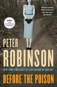 Before the Poison - Peter Robinson