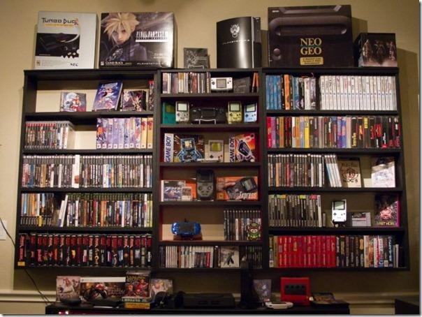 O quarto de um viciado em games (6)