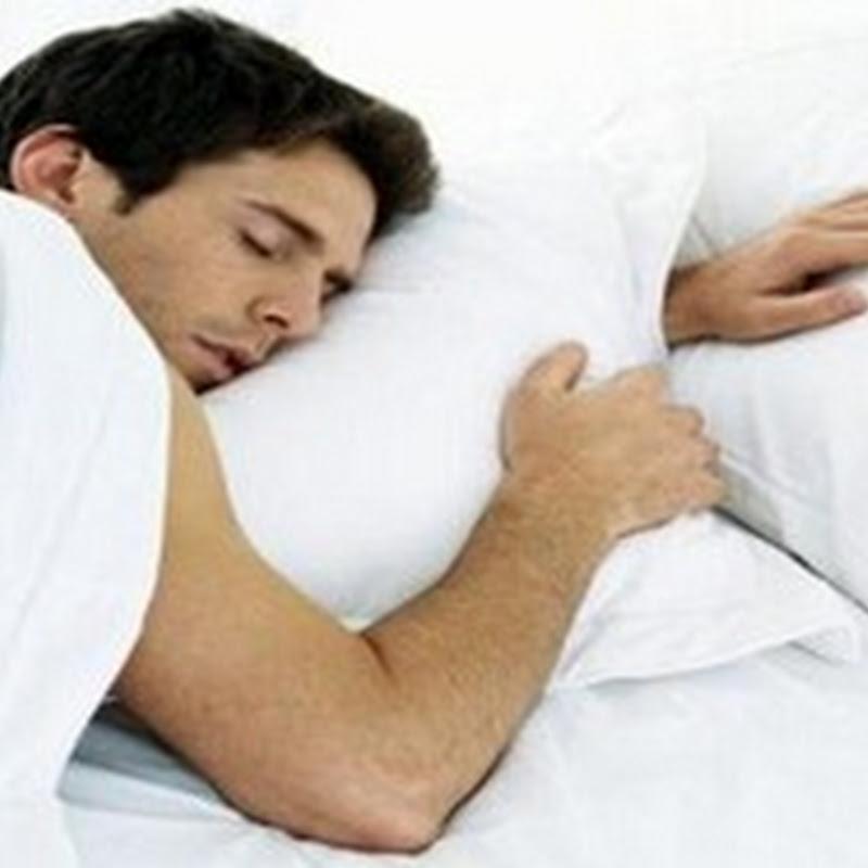 كيف تنام بسرعة بدون منومات ؟