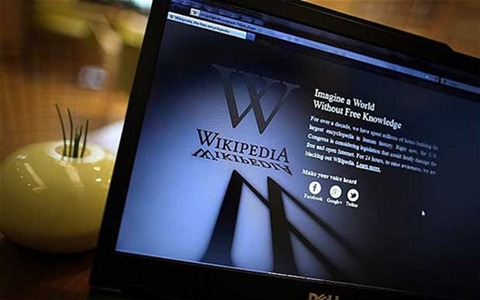 Wikipedia eliminará la publicidad el 2013