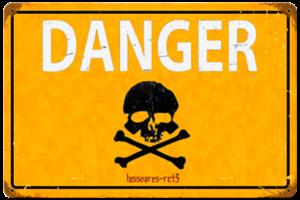 Perigo - força de Nemesis (lassoares-rct3)