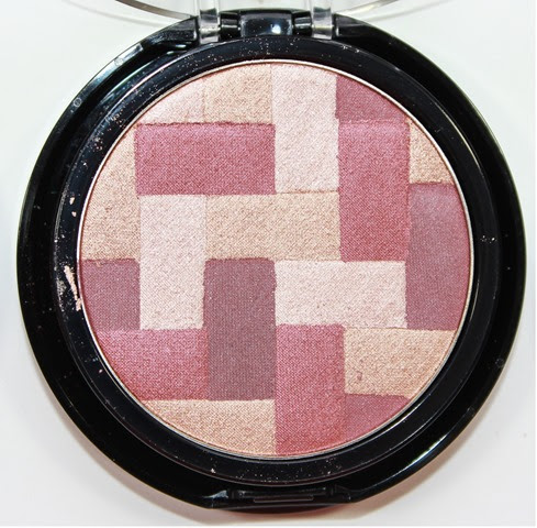 Maybelline Master Hi Light Blush Mauve