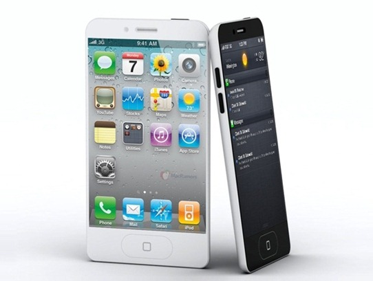 Novo iPhone 4 mais barato