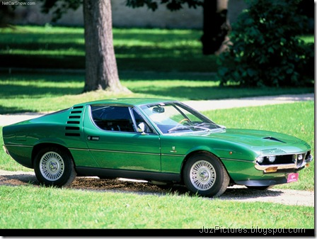 Alfa Romeo Montreal2