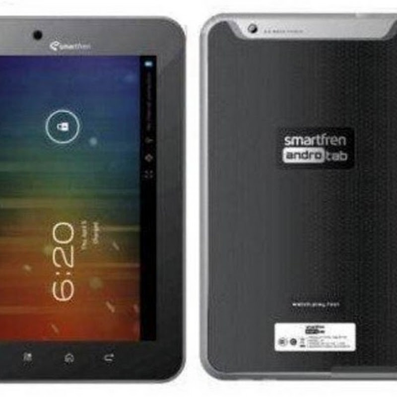 Tablet Android ics 4.0 murah, Smartfren Andromax Tab 7.0