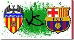 Barcelona – Valencia maçini canli izle