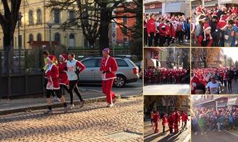 Visualizza 2011.12.08 Babbo Natale Running, Tradate