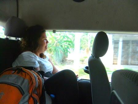 bus a Lopburi