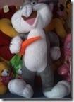 Bugs Bunny Carrot