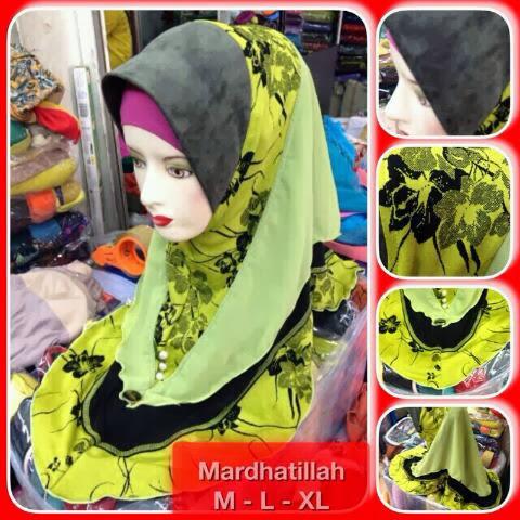 Mardhatilah-DSE