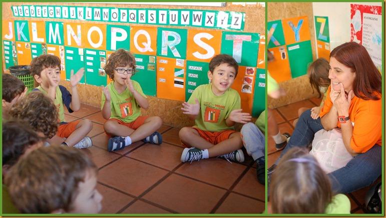 Inglês Infantil 4 tarde2