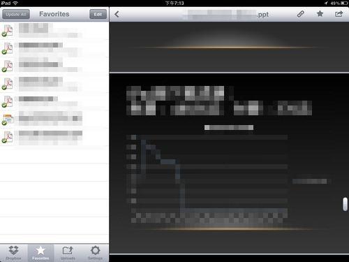 iPad Apps -16