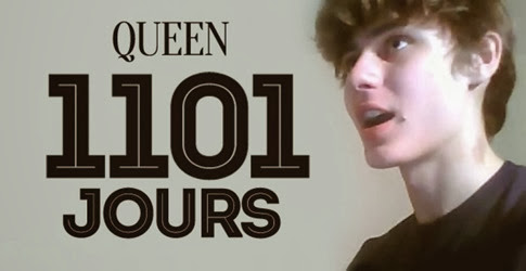 El asombroso video de un adolescente hecho con fotos diarias