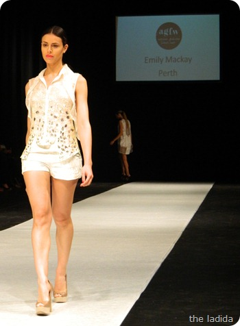 Ellie Mackay - AGFW Fashion Show 2012 (6)