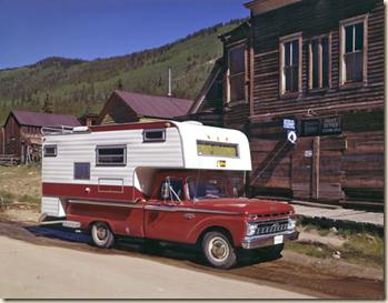Clattertruck's 1968 Mitchell