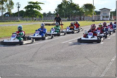 III etapa III Campeonato Clube Amigos do Kart (48)