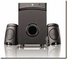 Flipkart: Buy iBall Tarang V7 2.1 Multimedia Speaker at Rs. 1340
