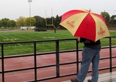1310175 Oct 31 Watching Mack In The Rain