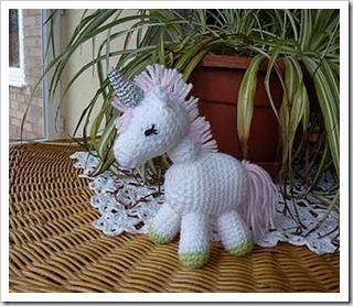 charley the unicorn