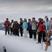 2012 - Tabără de schi - Saalbach, Austria