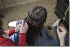 hair and st patrics 818