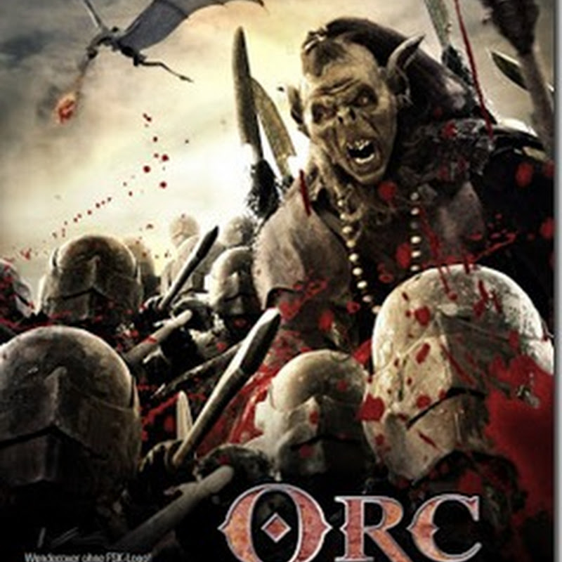 หนังออนไลน์ HD สงครามออร์คพันธุ์โหด Orc Wars