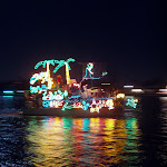 2003 Holiday Boat Parade