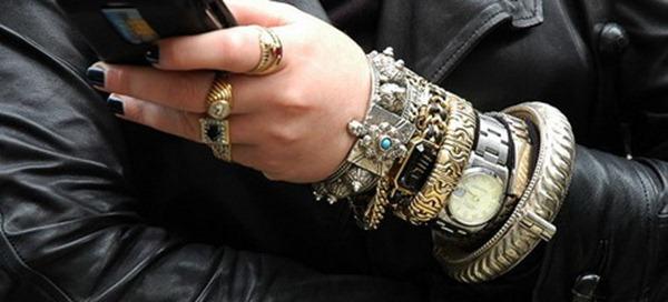relogio pulseiras